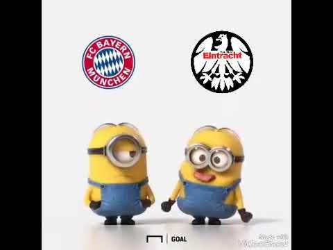 Ein Wenig Humor Zum Pokalsieg Der Eintracht Gegen Die Bayern