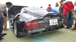 Marcos Lm500 渚のモーターショー DAY1