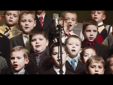 Jesus Bids Us Shine given by Brave Boys & Girls Children's Choir