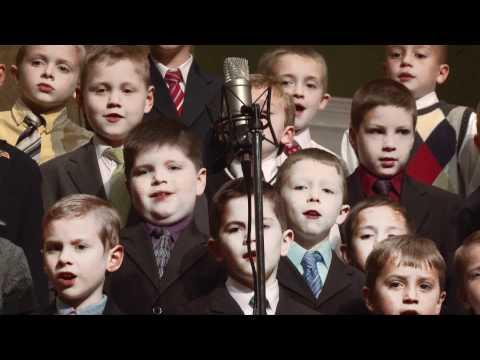Jesus Bids Us Shine given by Brave Boys & Girls Children's Choir
