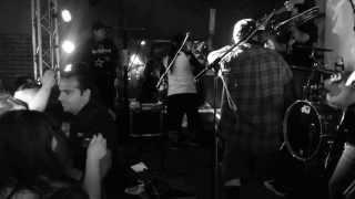 El gran silencio en vivo Sunnyvale California 2013
