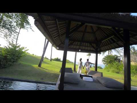 Villa experience at AYANA Resort and Spa BALI