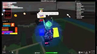 blake689's ROBLOX vídeo