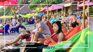 Gambar cover SUPER TRAP - Mau Di Pijit Malah Masuk Lobang Part 1/3