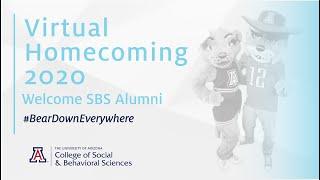 2020 SBS Virtual Homecoming: The Thinking Dog