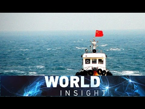 World Insight— South China Sea; Apple opposes FBI backdoor 02/20/2016