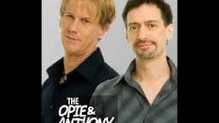 Opie and Anthony   The boys start a long riff about daytime TV and the freaks they have on