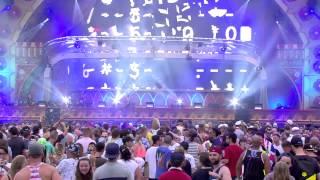 Tomorrowland 2015 | Dubfire