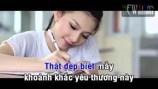 Karaoke Chỉ anh hiểu em   Khắc Việt Beat gốc   http   newtitan co cc   YouTube