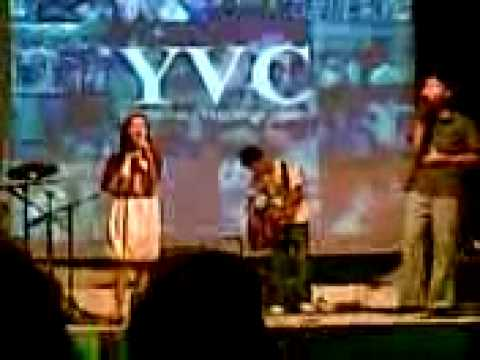 Who Am I By Casting Crowns Performed By Yvc