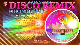 Gambar cover Disco Remix Nostalgia