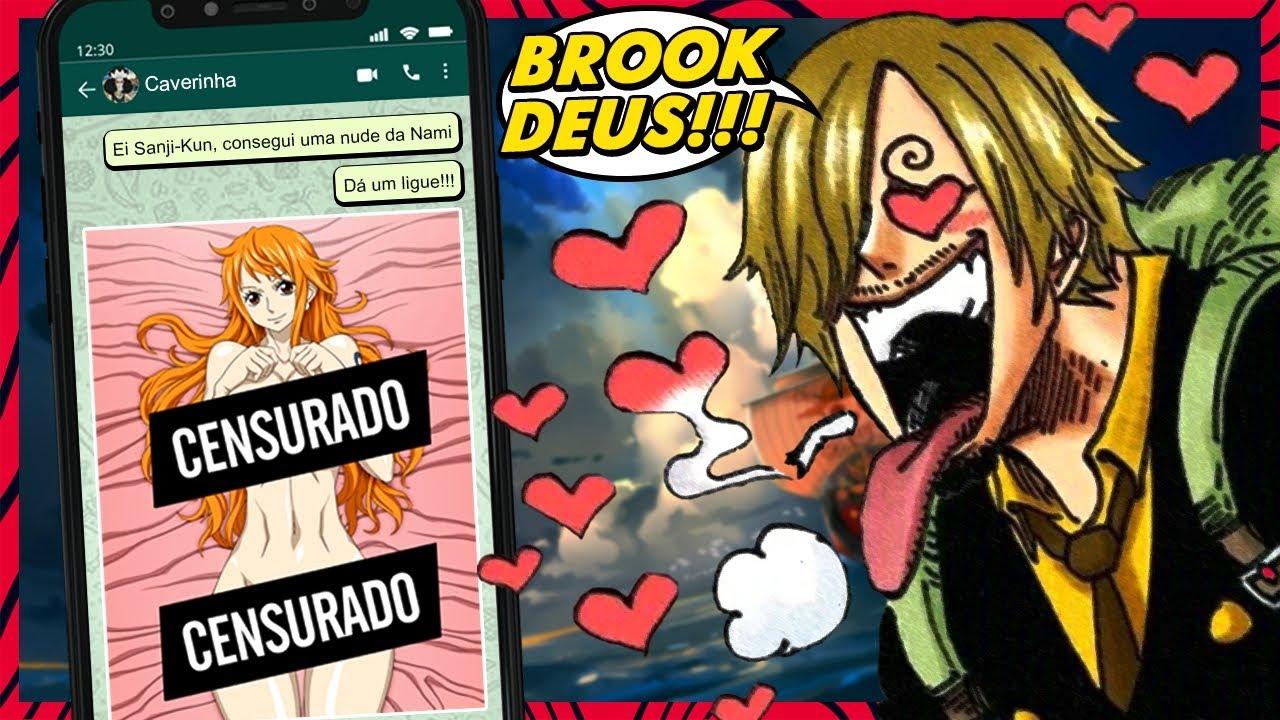 Memes de One Piece #1   Narrando Memes em Imagens