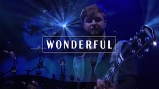 Wonderful (Grace Made Real) | New Creation Worship