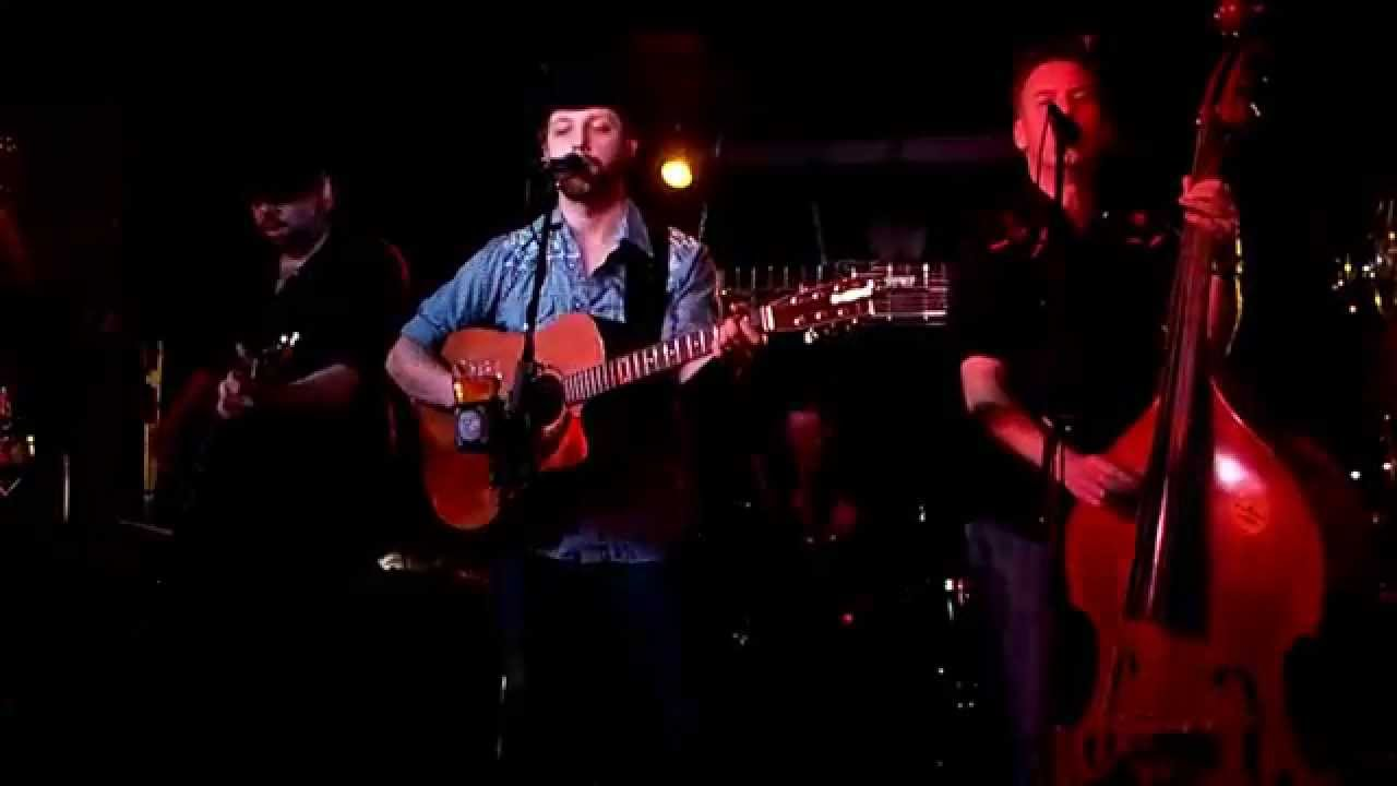 Sean Oliver live at Cadillac Lounge, Toronto - Never Got Weird Enough For Me