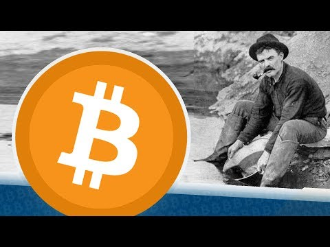 Today in Bitcoin News Podcast (2017-11-06) - New Proof of Work? Price Fades...