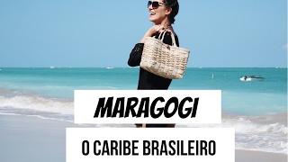 Maragogi, o Caribe brasileiro