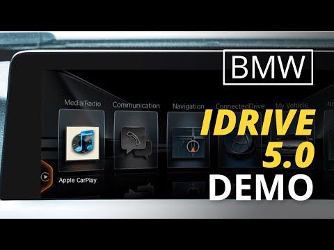 NBT Navigation Retrofit - Navigation Retrofits - BMW F30
