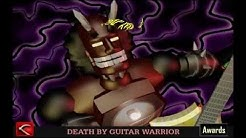 Total Distortion - You Are Dead - Best Game Over Ever (HQ/MP3 Download)
