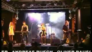 Rosenstolz - Schlampenfieber (Live im Schlachthof 1996)
