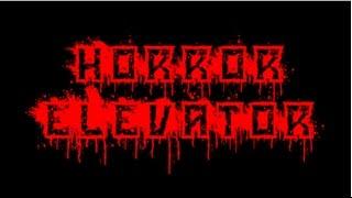 Horror Elevator | Horror in Roblox #8