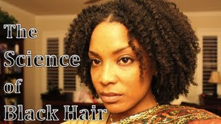 science of black hair essay Conversation with author and health scientist audrey davis-sivasothy about the science of black hair: black hair with audrey davis-sivasothy essays in an.