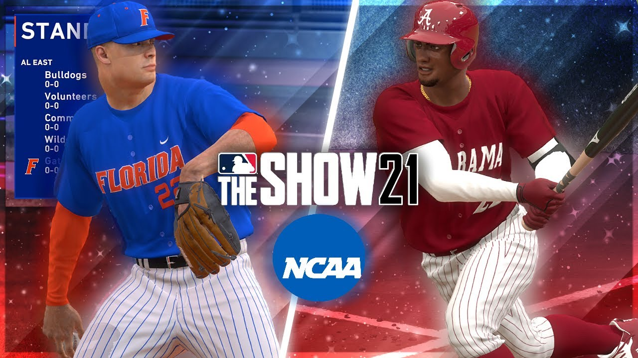 College Baseball Could Come To MLB The Show 21 With This ONE New Feature... PLEASE SDS