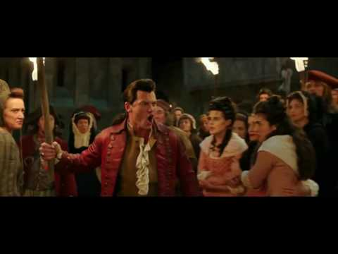 The Mob Song Beauty and the Beast 2017