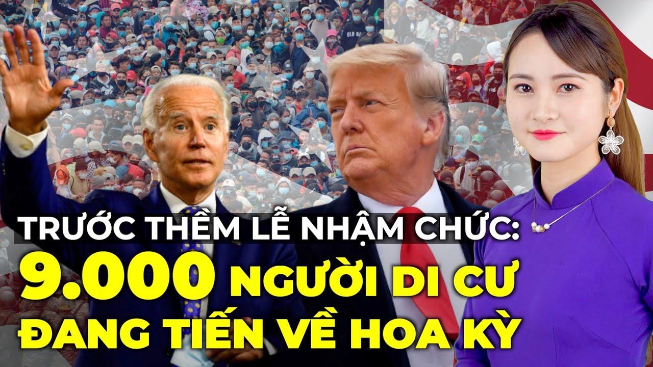 TIN CHIỀU 18/1: Giám đốc Tình báo Mỹ chính thức kết luận: Trung Quốc đã can thiệp Cuộc bầu cử 2020