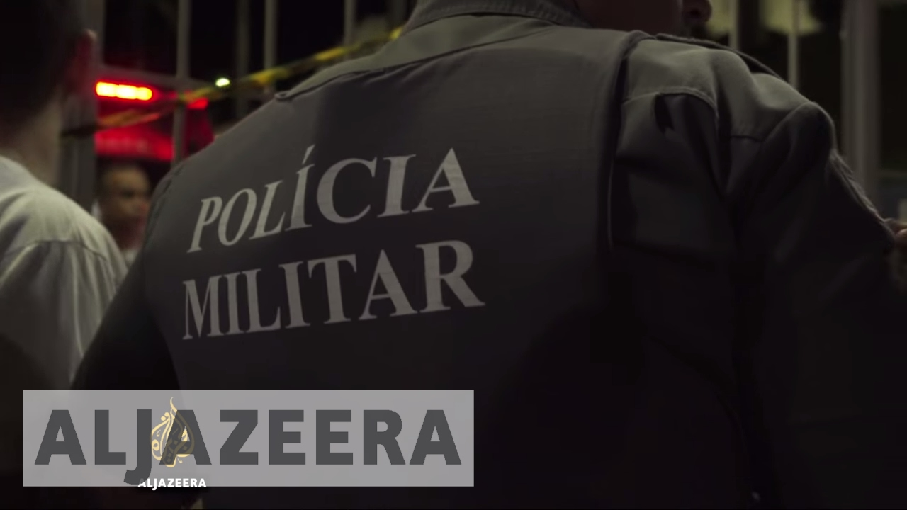 Brazil: Police relatives continue fight for higher pay