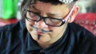Yva las Vegass - Crack Whore (Official Video)