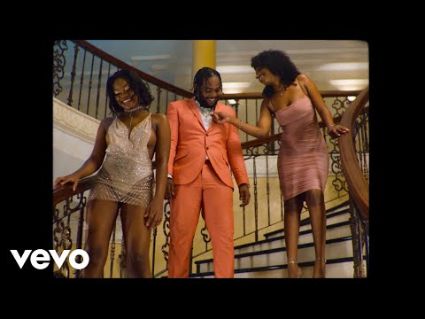 Teejay - From Rags to Riches (Official Music Video)
