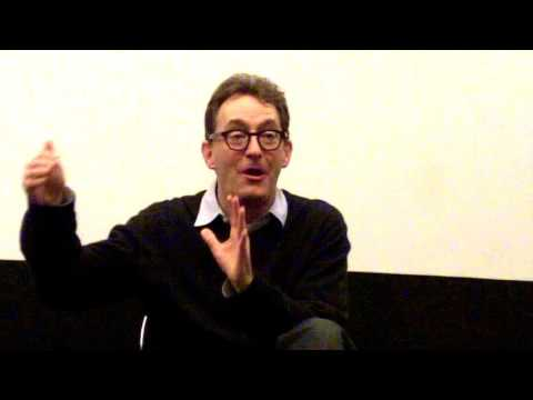 Where Did the Spongebob Voice Come From?  Tom Kenny Explains