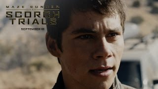 Maze Runner: The Scorch Trials | Welcome to The Scorch [HD] | 20th Century FOX