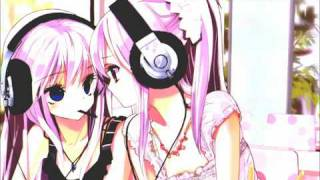 Nightcore - Stereo Hearts (Female Version)