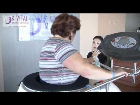Chudnutie K-vital beauty centrum, kozmetický salón Poprad