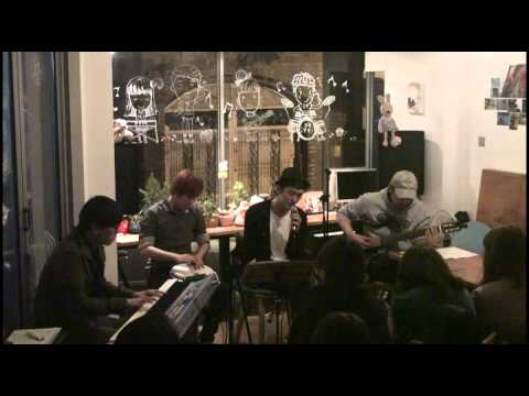 조아람 감성달빛 작은 콘서트 2013.9.28. 조아람 - 한 순간에 모든 것이