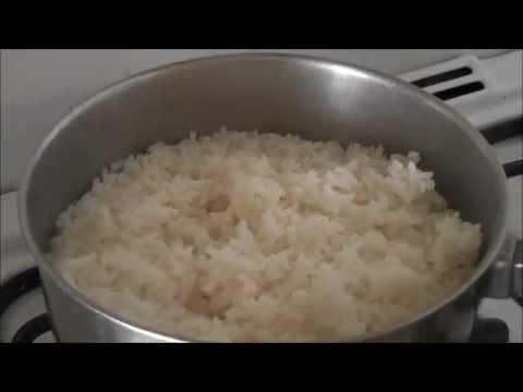 Image Gallery hacer arroz blanco