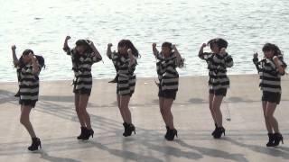 フェアリーズ 2014.02.02 ♪Run With U/ATC海辺のステージ1部