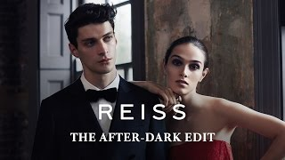Reiss: The After Dark Edit
