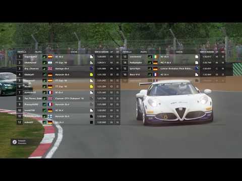 Gran Turismo™SPORT carrera diaria GR.4 Sirocco thumbnail