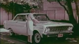 1964 Ford Falcon Commercial