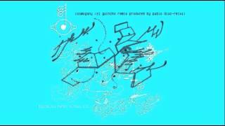 björk: cosmogony (el guincho remix produced by pablo díaz-reixa)