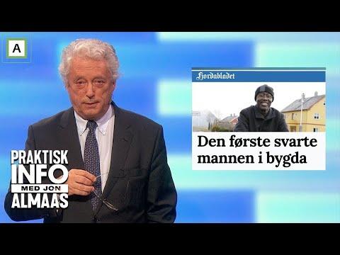 Praktisk Info   Fake eller fakta med NRKs Christian Borch   TVNorge