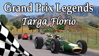 Grand Prix Legends - Targa Florio 1967 Formula One