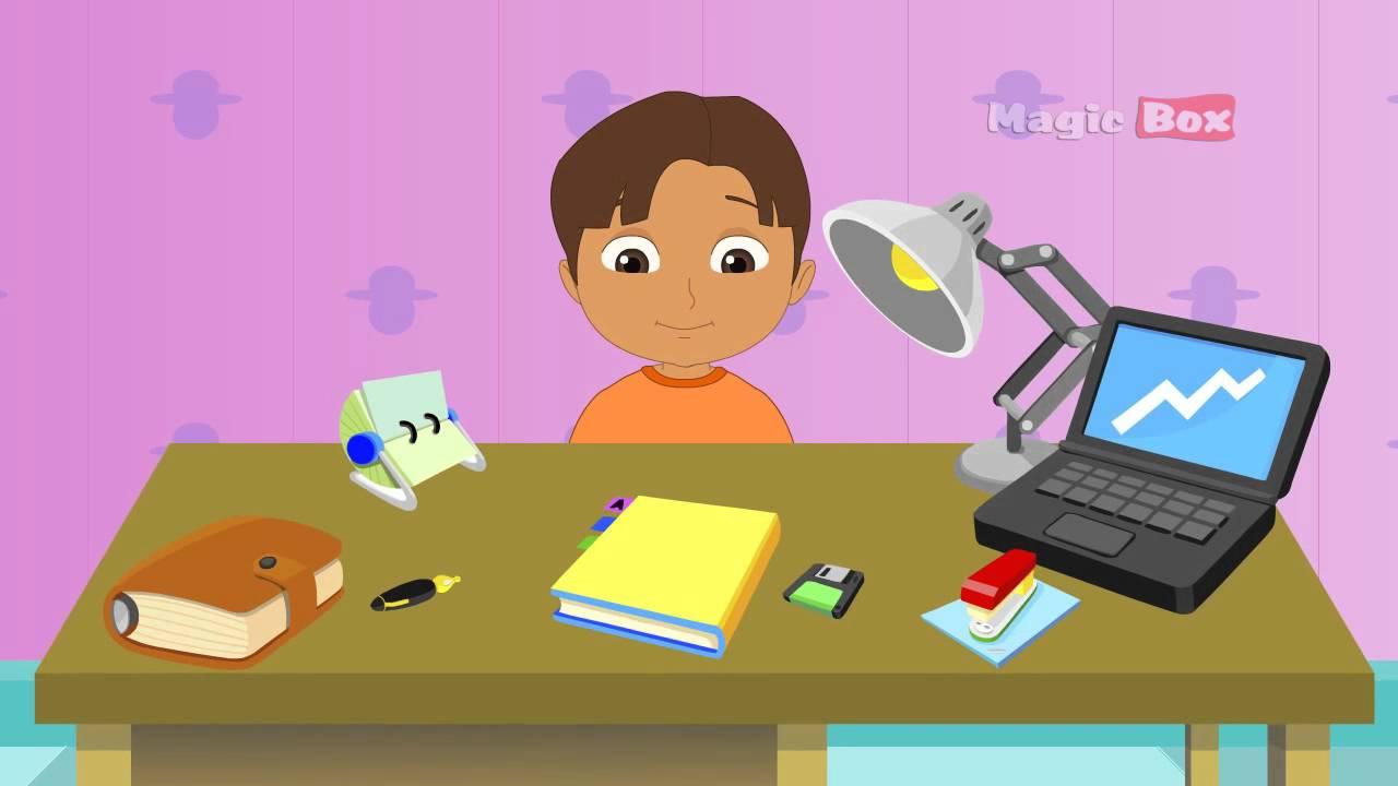 Kunjiyamma Kingini Chellam Animated Cartoon Rhymes For Kids By
