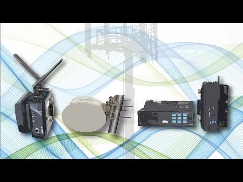 Broadcast Video Wireless - How to Choose the Right Technolog