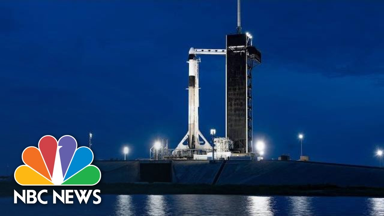 Download Watch: SpaceX Launches Inspiration4 All-Civilian Crew Into Orbit