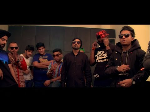 Northside | Desi Beam Feat. Shevy  - Official Video | Hip Hop | 2016