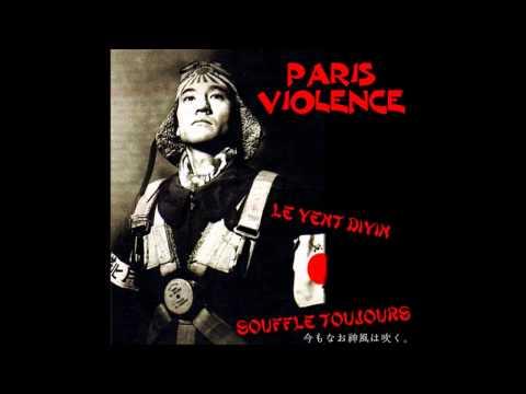 Paris Violence - Sous Le Pavillon Impérial