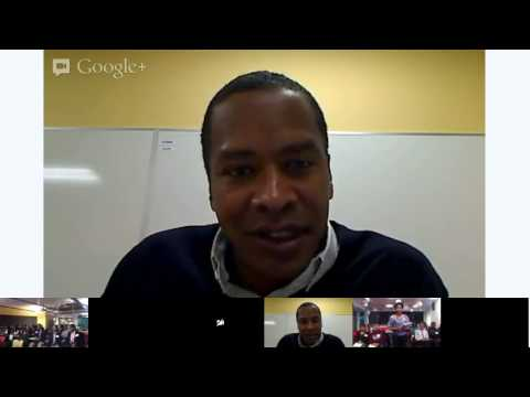 Fireside Chat With Google Chief Al Officer Drummond